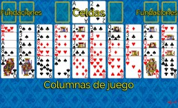 Como jugar a Sea Towers y Reglas de Sea Towers en Solitaire Collection